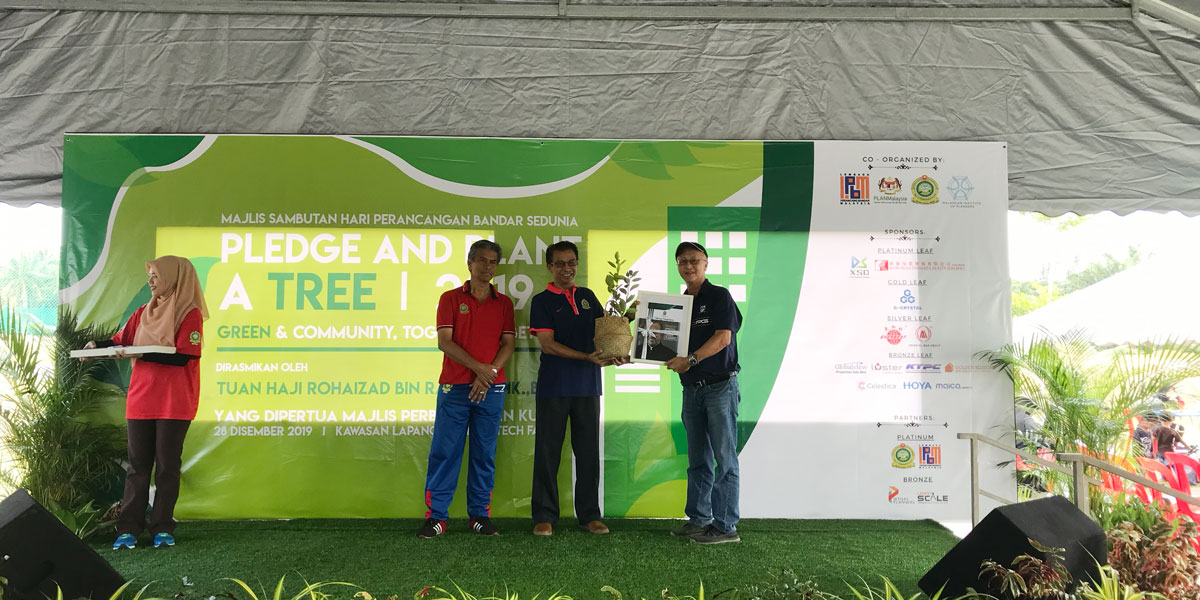 Pledge and Plant A Tree Programme-01