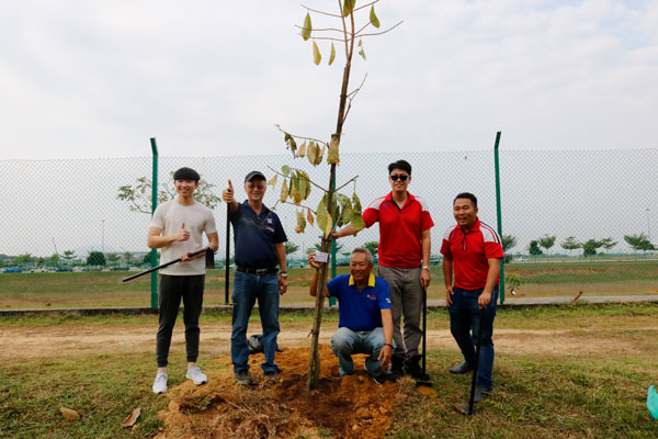 Pledge and Plant A Tree Programme-02