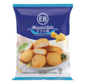 Cheese Tofu 500G packaging