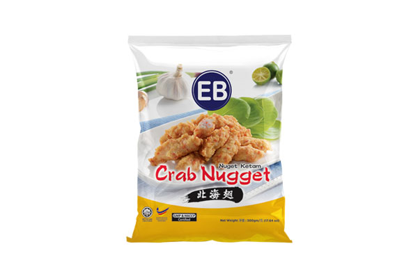 Crab Nugget 500g