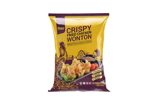 Crispy Fried Wonton 380g