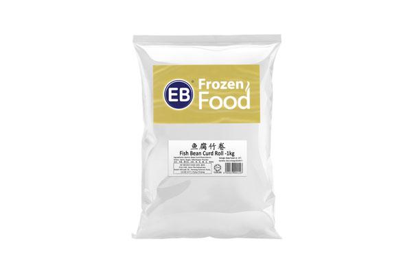 Fish Bean Curd Roll 1kg