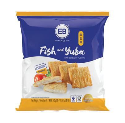 Fish Yuba 300G