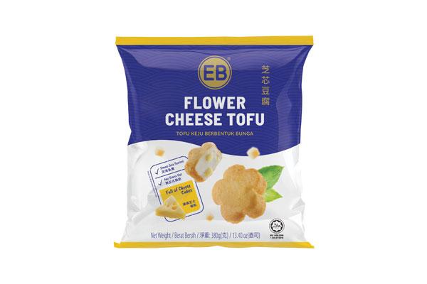 Flower Cheese Tofu 380g