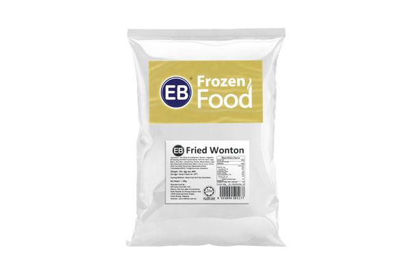 Fried Wonton 1.25kg