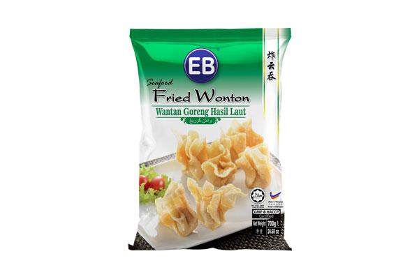 Fried Wonton 700g