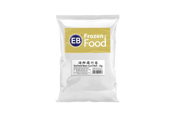 Seafood Bean Curd Roll 1kg