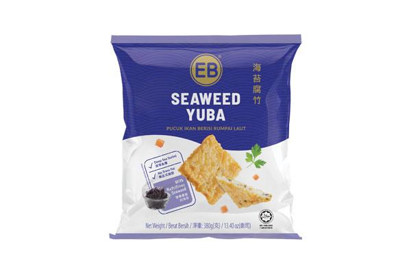 Seaweed Yuba 380g