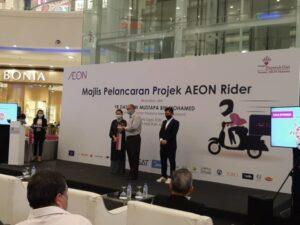 AEON Rider Launch 2020-02