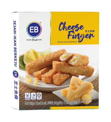 EB Frozen Food Cheese Finger